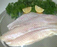 Bombolini's recommends Snapper or grouper Filets