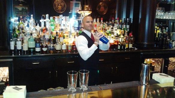 Walter- Bartender No1